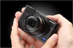 Sony DSC RX-101